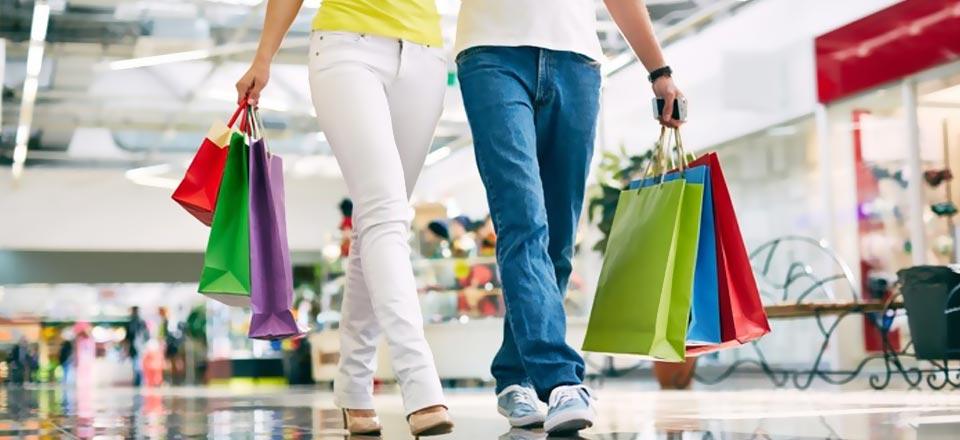 برنامه وفاداری در مراکز خرید