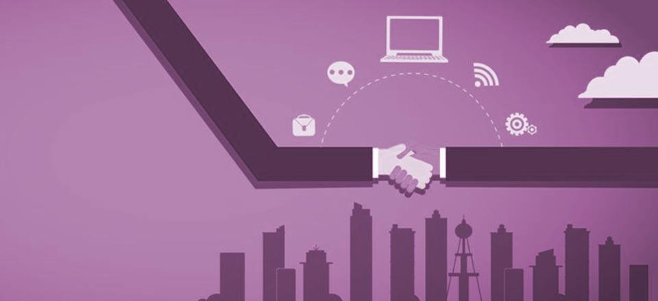 بازاریابی بر اساس روابط