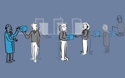 توسعه روابط مشتریان با بهرهبرداری از اطلاعات