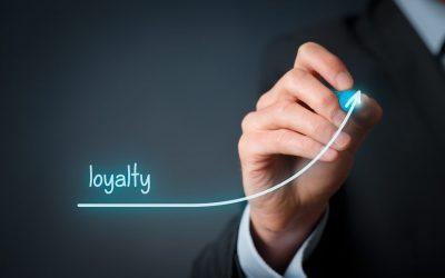 اهداف برنامه وفاداری