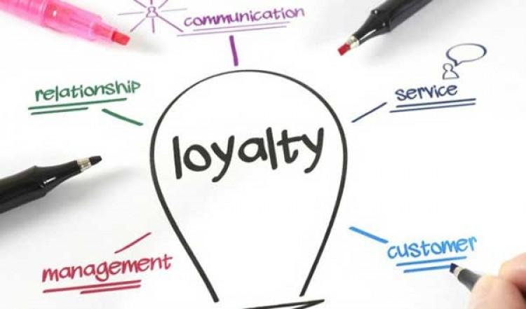 ایجاد ارزش در وفاداری مشتریان