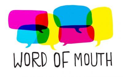 تبلیغات دهان به دهان برای خرده فروشی ها