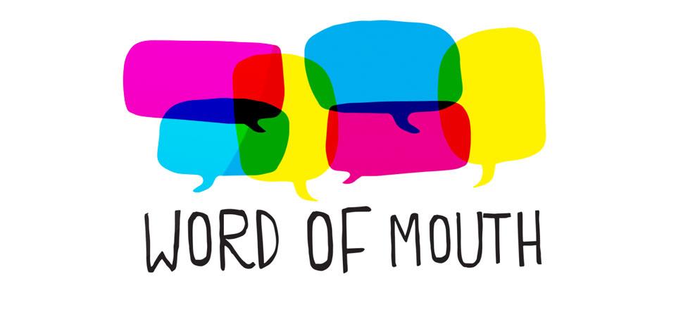 تبلیغات دهان به دهان