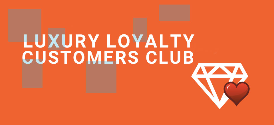 وفاداری مشتریان در برندهای لوکس