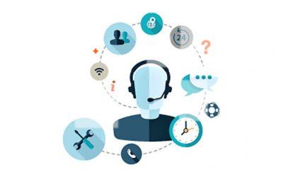مدیریت نقاط ارتباط با مشتری