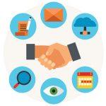 مدیریت روابط با مشتریان