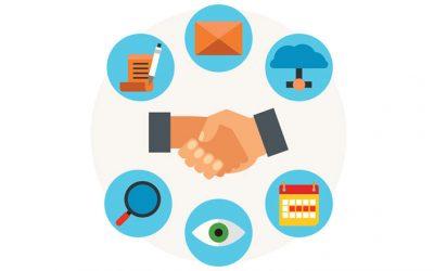 آینده درباره مدیریت روابط با مشتریان است
