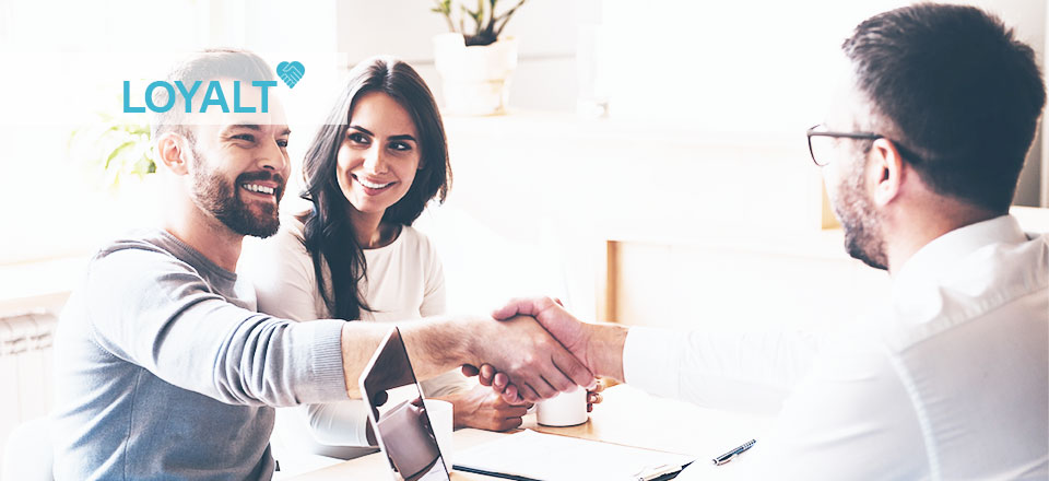 ایجاد رابطه میان خریدار و فروشنده