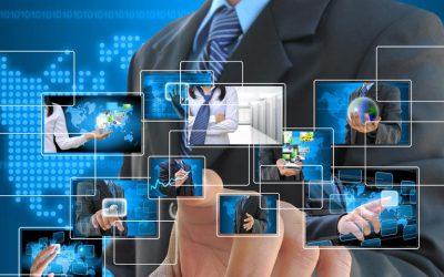 توسعه پایگاه اطلاعات مشتری