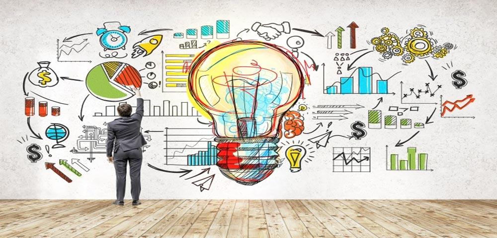 تحقیق آینده درنگرش های بازاریابی بصری