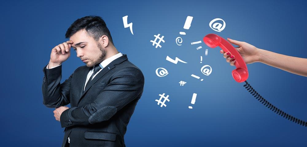 نقش رفتار شکایت آمیز مشتری در کسب و کار