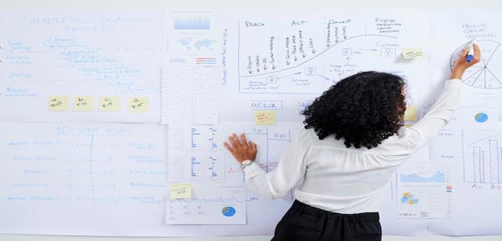 استراتژی های طبقه بندی مجموعه ای از مشتریان