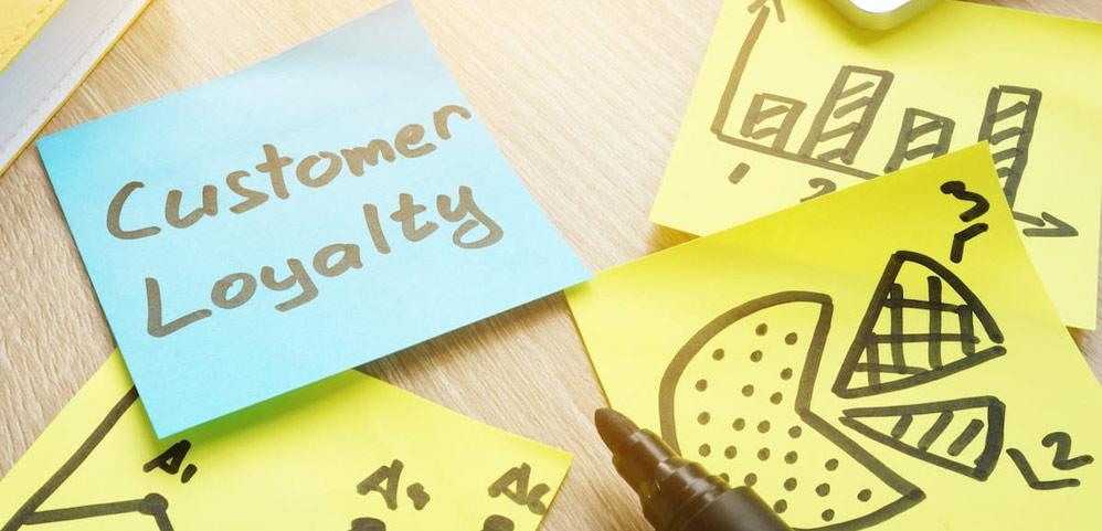 تفاوت حفظ مشتری و وفاداری