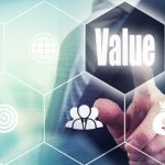 رسیدن به ارزش مالی
