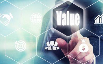 چگونه مشتری با استفاده از محصولات ما به ارزش مالی میرسد؟