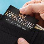 کارتها و برنامههای وفاداری