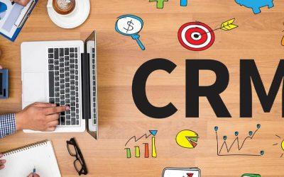 CRM  و حفظ مشتری