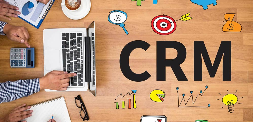 CRM and customer retention