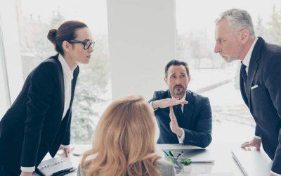 ۵ اصل در جلوگیری از بروز اختلاف با مشتری