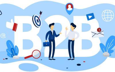برنامه وفاداری مشتری B2B
