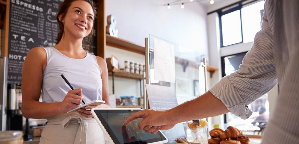 Launch an irresistible customer loyalty program